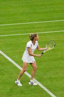 Graf in Wimbledon (2009)