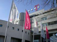 Telekom-Konzernzentrale in Bonn