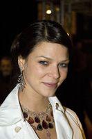 Jessica Schwarz auf der Berlinale 2008