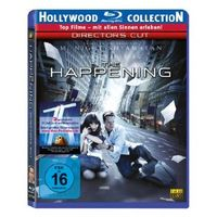 The Happening (Director's Cut) / Blu-ray Cover