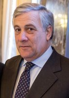 Antonio Tajani (2016)
