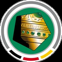 Offizielles Logo des DFB-Pokals