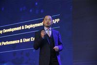 """Huawei: Einflößen von Intelligenz in """"Neuronen"""" von Unternehmen via digitale Plattforme"""