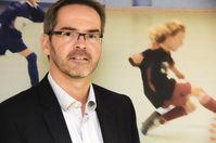 Prof. Dr. Heinz Reinders Quelle: Gunnar Bartsch / Universität Würzburg (idw)