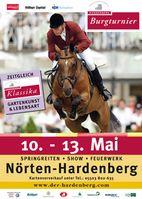 Hardenberg Burgturnier vom 10. - 13. Mai 2012