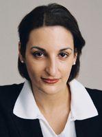 Diana Jaffé: begründete 2003 das Gender Marketing. Bild: bluestone ag