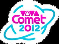 VIVA Comet Logo 2012 in Polen
