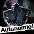 """""""Autonomie"""" von Stephan Weidner"""
