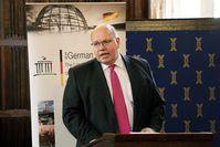 Peter Altmaier Bild: German Embassy London, on Flickr CC BY-SA 2.0