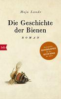 """Cover von """"Die Geschichte der Bienen"""""""