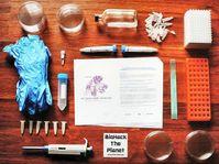 Gentechnik-Baukasten - Biohack the planet