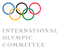 Logo Internationales Olympisches Komitee