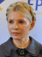 Julia Timoschenko (2011)