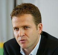 Oliver Bierhoff im August 2006. Bild: Tomukas - Thomas Holbach / de.wikipedia.org