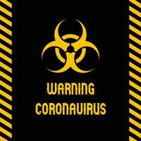 Coronavirus (Symbolbild)