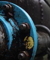 Rohrleitung: Schäden sind vorhersagbar.