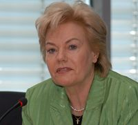 Erika Steinbach Bild: CDU/CSU-Fraktion