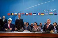 NATO-Osterweiterung in Montenegro (Symbolbild)