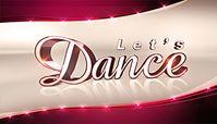 """Let´s Dance"" - Logo"