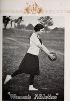 Frauenfußball (Symbolbild)