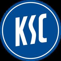 Karlsruher Sport-Club Mühlburg-Phönix e. V. (KSC) Logo