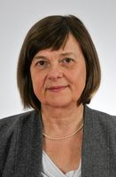Ursula Nonnemacher (2016), Archivbild