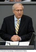 Rainer Brüderle Bild: Deutscher Bundestag  / Lichtblick/Achim Melde