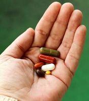 Placebos: Männer reagieren eher darauf.