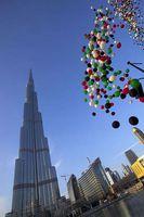 Burj Khalifa Bild: EMAAR