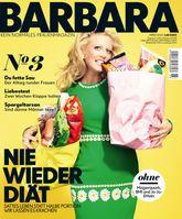 """Bild: """"obs/Gruner+Jahr, BARBARA"""""""