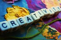 Kreativität: zu wenig Zeit für neue Ideen. Bild: Noelle Buske, flickr.com