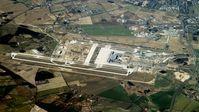 """Flughafen Berlin Brandenburg """"Willy Brandt"""""""