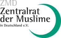 Zentralrats der Muslime Logo