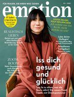 Bild: EMOTION Verlag GmbH Fotograf: Marlen Mueller