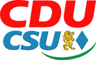 Logo der Unionsparteien