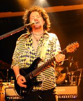 Steve Lukather (2017), Archivbild