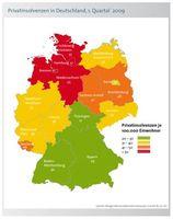 Grafik: obs/BÜRGEL Wirtschaftsinformationen GmbH & Co. KG