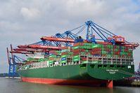 Gütertransport Quelle: Foto: © Petra Dirscherl / pixelio (idw)