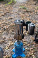 Leere Gaskartuschen Bild: DVFG / AdobeStock-Robert Poorten Fotograf: Robert Poorten