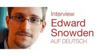 Edward Snowden (2017)