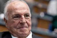Helmut Kohl Bild: KASonline, on Flickr CC BY-SA 2.0