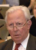 Jacques Santer 2006