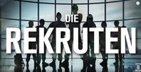 "Bild: Screenshot Youtube Video ""DIE REKRUTEN 
