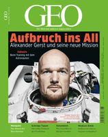 """GEO Cover Ausgabe 6/2018. Bild: """"obs/Gruner+Jahr, GEO/Mattia Balsamini"""""""