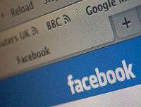 Facebook. Bild: Flickr/McGowan