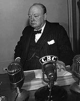 Winston Churchill (1943)