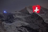 Pioniergeist in den Schweizer Alpen. Bild: obs/Jungfrau Railways/martinkeller.ch