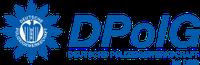 Logo Deutsche Polizeigewerkschaft