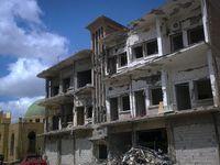 Triestes ar-Raqqa: IS droht auch im Cyberspace. Bild: Beshr O, flickr.com