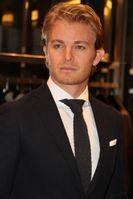 Nico Rosberg (2015), Archivbild